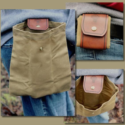 Forager Pouch